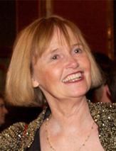 Cathy McLAin 1