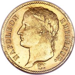 Napoleonic coin 4