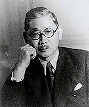 Togo Shigetoku