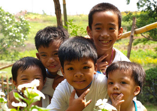 Filipino children 2