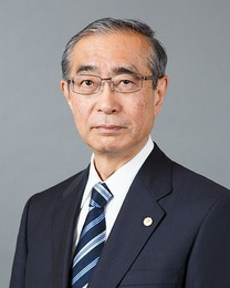 Koike Yutaka 1