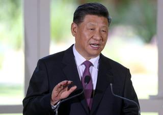 Xi Jinping 111