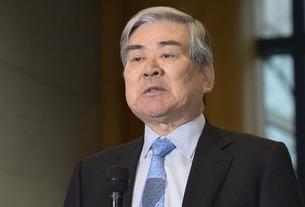 Cho Yang ho 1