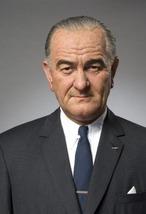 Lyndon Johnson 11
