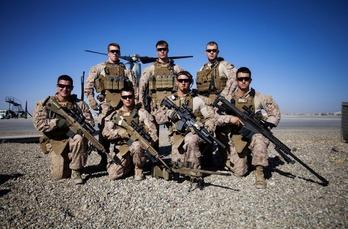 US Marines 4
