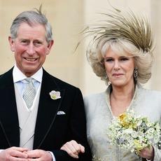 Camilla & Prince Charles 12