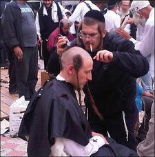 Hasidic Jews 1