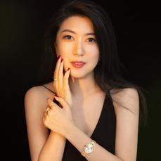 Christine Fang 21