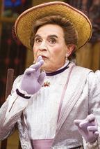 David Suchet as Lady Bracknell