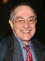 Alan Dershowitz 1