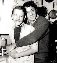 Harvey Milk & Joseph Scott Smith