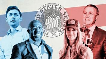 Georgia Senate Race 001