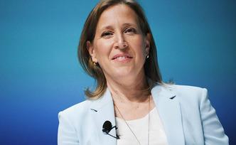 Susan Wojcicki 5