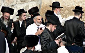 Jews 101