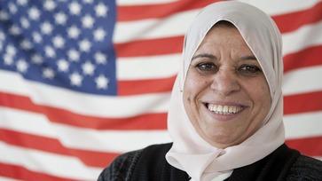 New American citizen 11