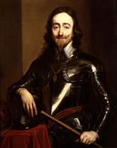 King Charles I 001