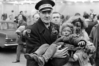 Northan Ireland IRA bombing 2