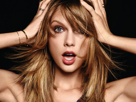 Taylor Swift 2121