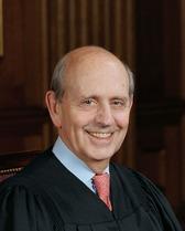 Stephen Breyer 1