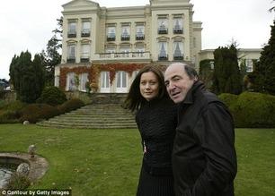 Boris Berezovsky & Elena
