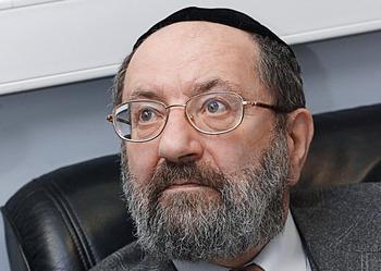 Adolf Shayevich 1