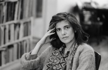 Susan Sontag 10