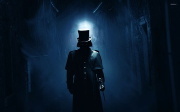 Jack the Ripper 5