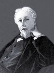 Arthur de Gobineau 1