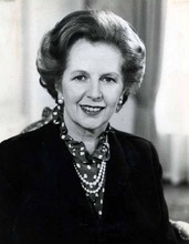Margaret Thatcher 3