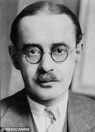 Harold Laski 1