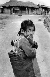 Korean kid 2