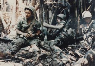 Vietnam WAr 8
