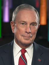 Michael Bloomberg 2