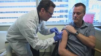 Vaccine 001