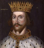Henry II of England