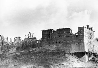 Monte Cassino 1