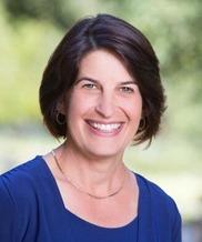 Ruth Levine 1
