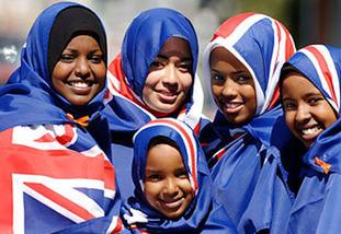 Muslims in Britain 003