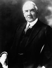 Warren Harding 1