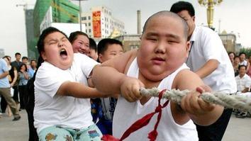Chinese kids 1