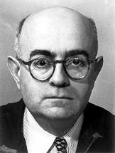 Theodor Adorno 1