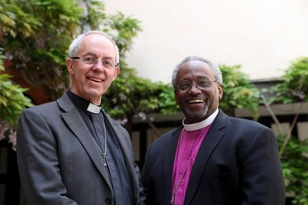 Michael Curry &