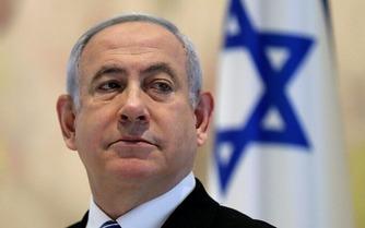 Benjamin Netanyahu 002