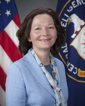 Gina Haspel 1