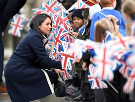 Meghan Markle & people 1
