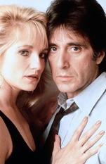 Ellen Birkin & Al Pacino 2