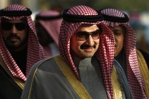 Arab Billionaires 1