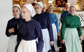 Amish 8