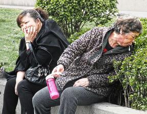 chinese tourists 12