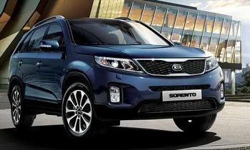 Kia-Sorento-SUV